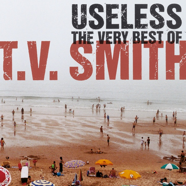 Cover TV SMITH, useless - the very best of