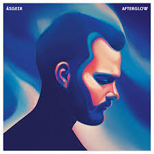 ASGEIR, afterglow cover