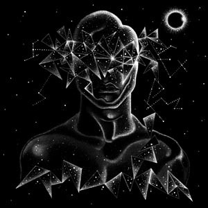 SHABAZZ PALACES, quazarz: born on a gangster star cover