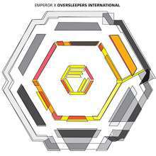 Cover EMPEROR X, oversleepers international