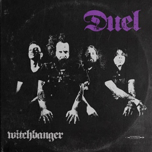 DUEL, witchbanger cover