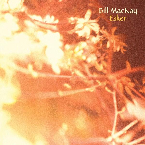 BILL MACKAY, esker cover