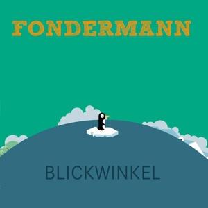FONDERMANN, blickwinkel cover