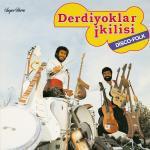 DERDIYOKLAR IKLISI, disko folk 1984 cover