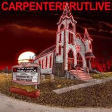 Cover CARPENTER BRUT, live