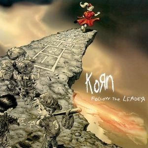 Cover KORN, follow the leader