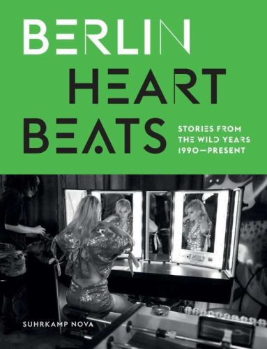 ANKE FESEL/CHRIS KELLER, berlin heartbeats cover