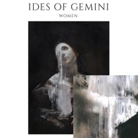 Cover IDES OF GEMINI, women (deluxe)