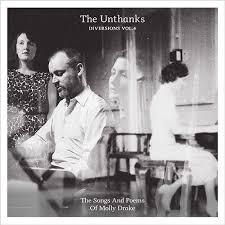 Cover UNTHANKS, diversions vol.4: songs of molly drake