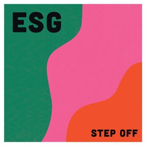 Cover ESG, step off