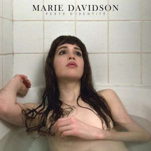 MARIE DAVIDSON, perte d´identite cover