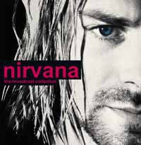 Cover NIRVANA, the nirvana broadcast collection