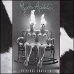 Cover JANE´S ADDICTION, nothing`s shocking