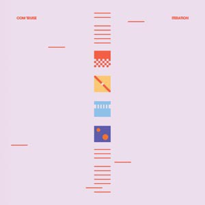 Cover COM TRUISE, iteration