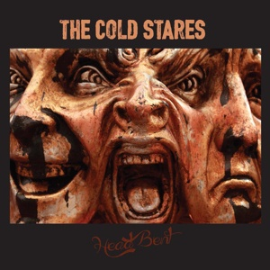 Cover COLD STARES, head bent