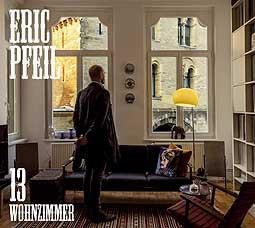 ERIC PFEIL, 13 wohnzimmer cover