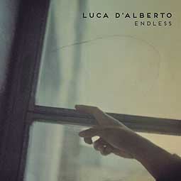 LUCA D´ALBERTO, endless cover