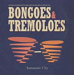 AUTOMATIC CITY, bongoes & tremoloes cover