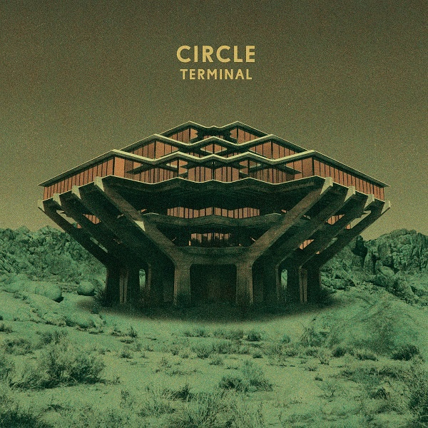 CIRCLE, terminal cover