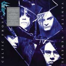 CELTIC FROST, vanity/nemesis cover