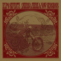 Cover EXPO 70, america here & now sessions