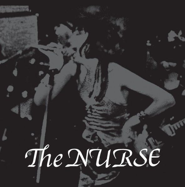 Cover THE NURSE, discography ´83 -´84