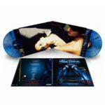 O.S.T./ANGELO BADALAMENTI, blue velvet cover