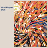 Cover NICK HÖPPNER, work