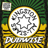 Cover KINGSTON ALLSTARS, dubwise