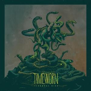 TIMEWORM, venomous high cover