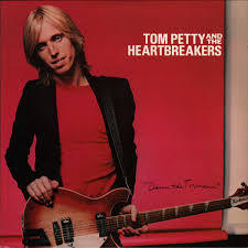 TOM PETTY & THE HEARTBREAKERS, damn the torpedoes cover