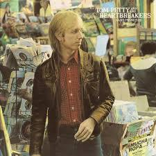TOM PETTY & THE HEARTBREAKERS, hard promises cover