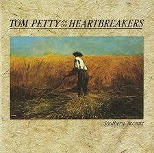TOM PETTY & THE HEARTBREAKERS, southern accents cover