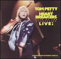 TOM PETTY & THE HEARTBREAKERS, pack up the plantation live cover