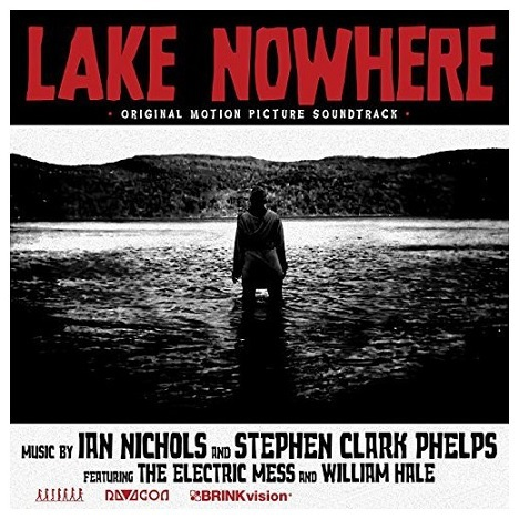 Cover O.S.T., lake nowhere