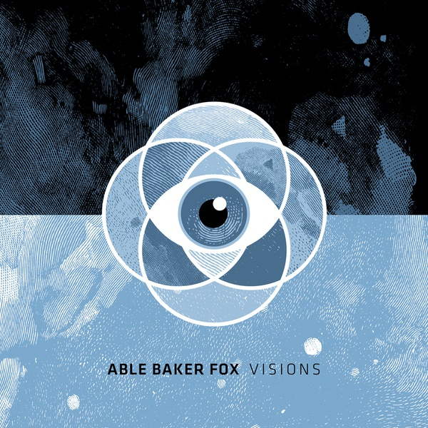 Cover ABLE BAKER FOX, visions