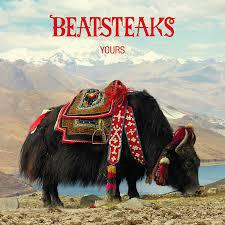Cover BEATSTEAKS, yours