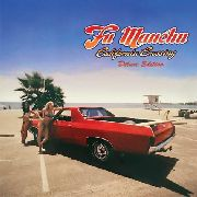 Cover FU MANCHU, california crossing (deluxe edition)