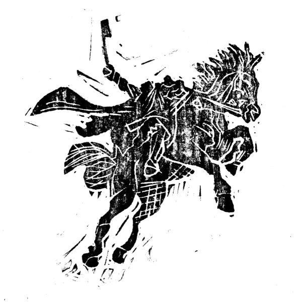 SICK HORSE, good body feeling cover