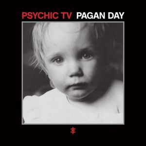 Cover PSYCHIC TV, pagan day