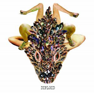Cover DIPLOID, is god up there