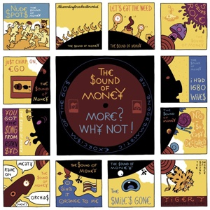 SOUND OF MONEY, more? why not! cover