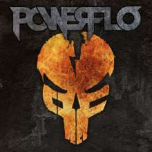 Cover POWERFLO, s/t
