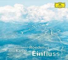 Cover HANS-JOACHIM ROEDELIUS/ARNOLD KASAR, einfluss
