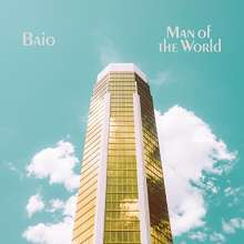 Cover BAIO, man of the world