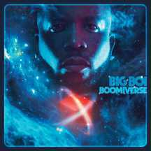 Cover BIG BOI, boomiverse