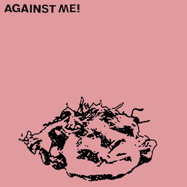 Cover AGAINST ME!, stabitha christie