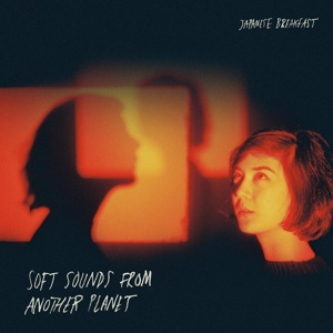 Cover JAPANESE BREAKFAST, soft sounds from another planet