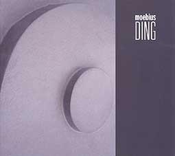 MOEBIUS, ding cover