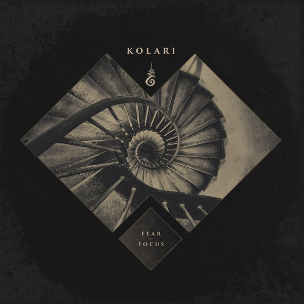 KOLARI, fear, focus cover